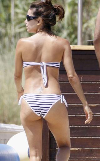 Eva Longoria Bikini Picture
