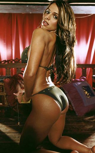 Vida Guerra Bikini Pictures