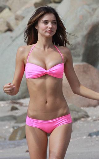 Miranda Kerr Bikini Pictures