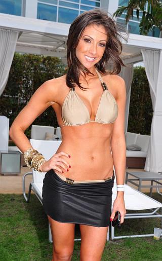 Katrina Campins Bikini Pictures