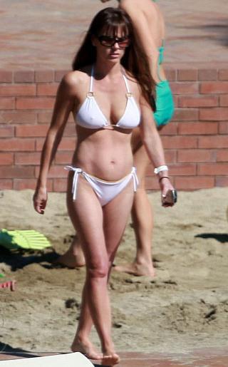 Trista Sutter Bikini Pictures