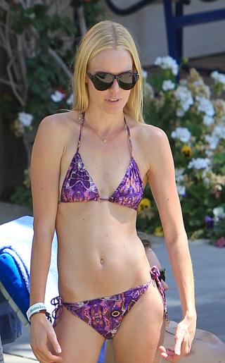 Kate Bosworth Bikini Pictures