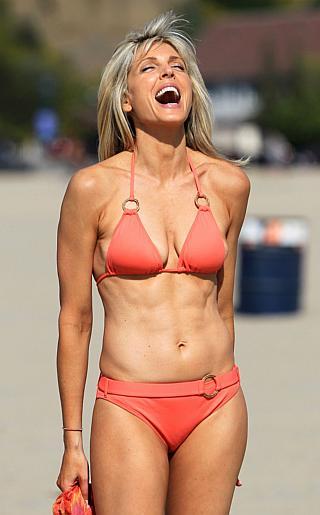 Marla Maples Bikini Pictures