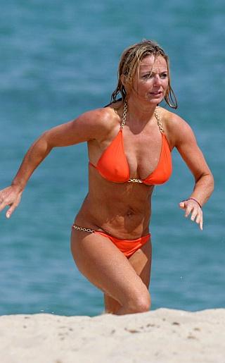HERE Bikini Pictures