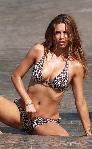 Adriana Limi Bikini Pictures