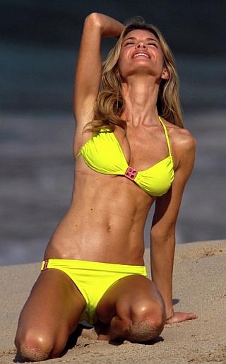 Marisa Miller Bikini Pictures