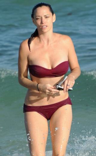 Jessica Sutta Bikini Pictures