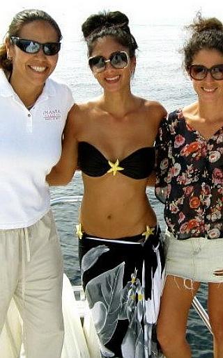 Nicole Scherzinger Bikini Pictures