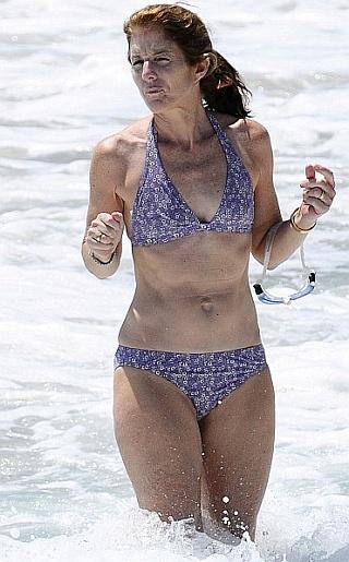 Caroline Kennedy Bikini Pictures