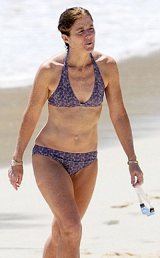 Caroline Kennedy Bikini Pictures. Hello my awesome Celebrity Bikini Gossip ...
