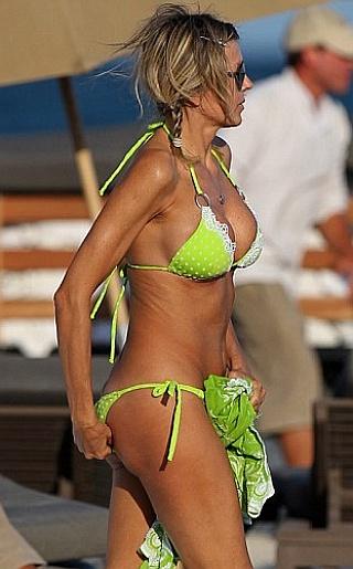 Rita Rusic Bikini Pictures