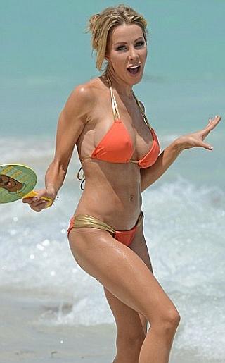 Lisa Hochstein Bikini Pictures