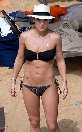 Elsa Patakay Bikini Pictures