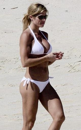 Torrie Wilson Bikini Pictures