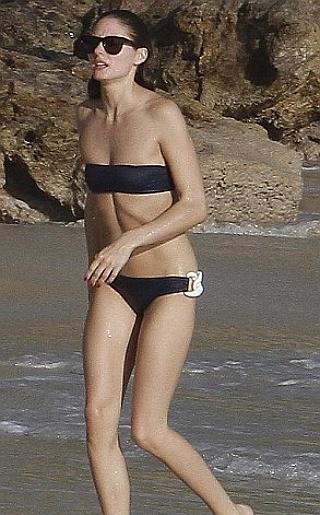 Olivia Palermo Bikini Pictures