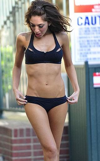 Farrah Abraham Bikini Pictures