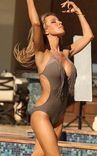 Lisa Hockstein Bikini Pictures