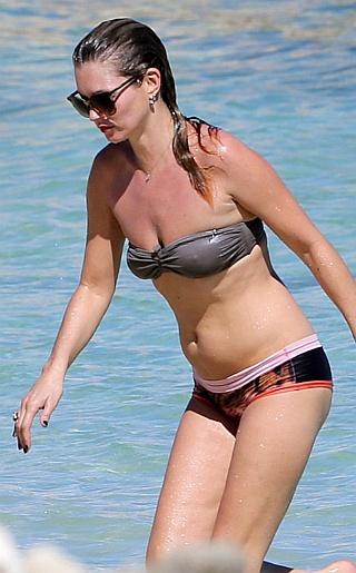 Kate Moss Bikini Pictures