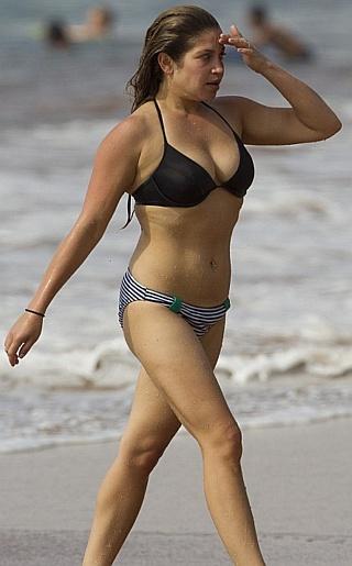 Danielle Fishel Bikini Pictures