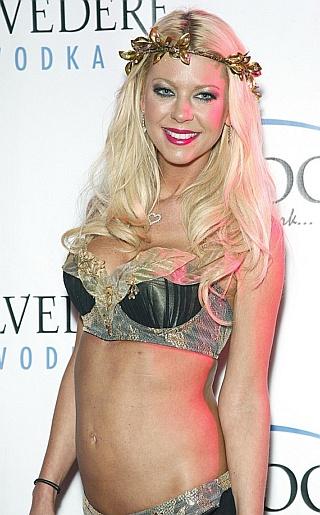 Tara Reid Bikini Pictures