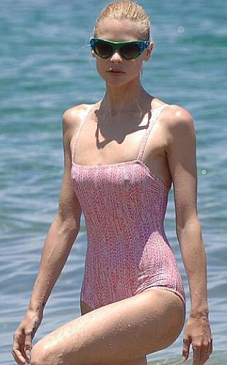 Jamie King Bikini Pictures