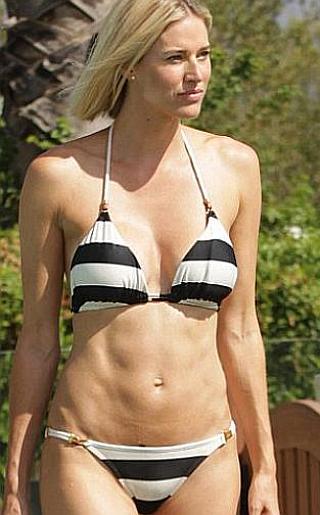 Kristen Taekman Bikini Pictures